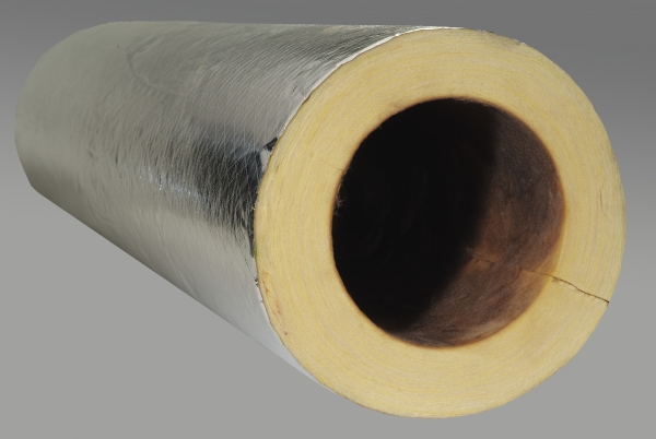 RIGID PIPE COVERING (K450)