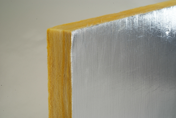 Duct Insulation Plus (KDIP)